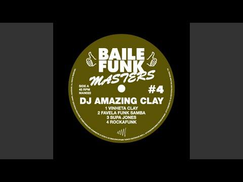 Deixa o Tamborzao Tocar (feat. MC Gus)