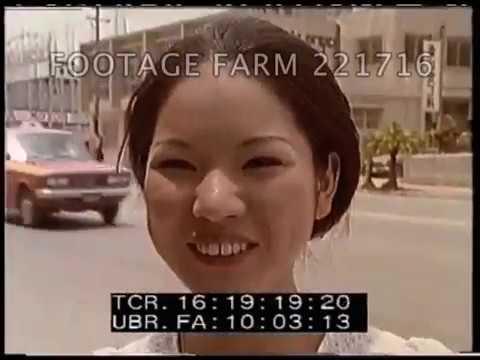 Okinawa Pt2/2  221716-02 | Footage Farm