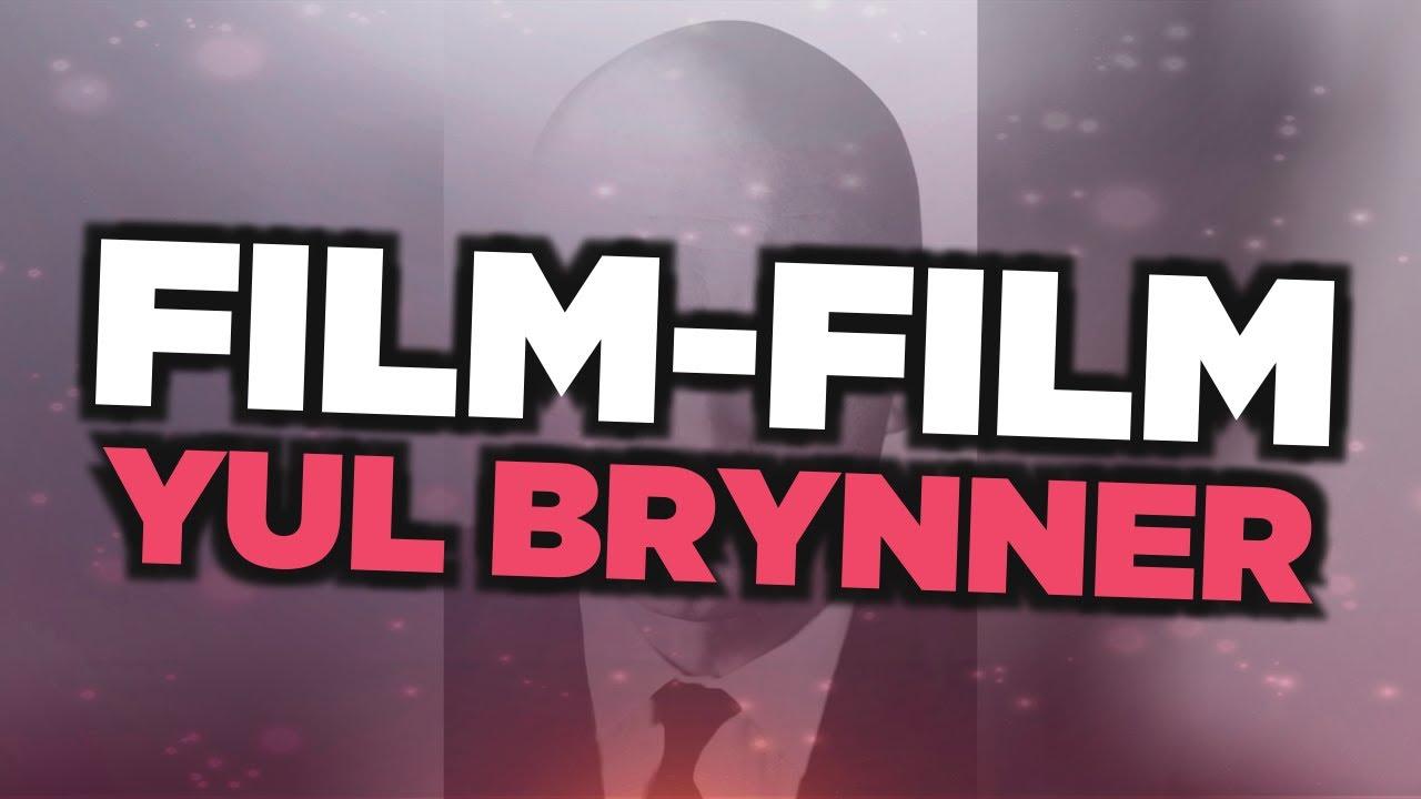 Yul Brynner Filme
