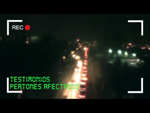 Descongestionemos Zapallar / Testimonios Peatones Afectados