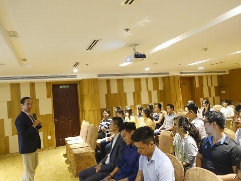Francis Hùng -  Tại Sao kỹ năng mềm Quan trọng?