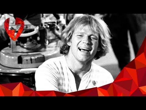 Barry McGuire  Eve Of Destruction
