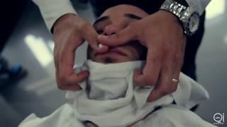 Qi Barber Shop - Tecnica base della rasatura Shaveology