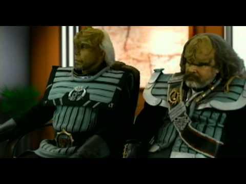 "Star Trek : The Helena Chronicles 2.03 ""Leashed Thunder"""