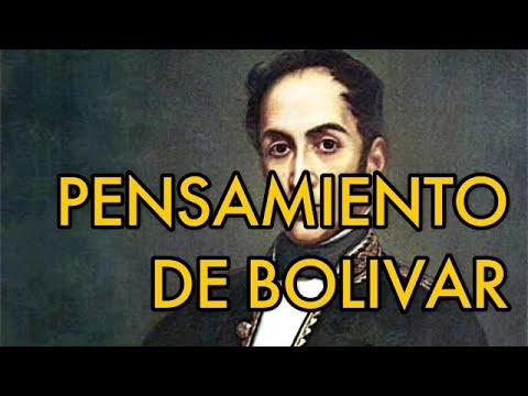 Especial Simón Bolívar Las Frases Que Lo Consagraron Como