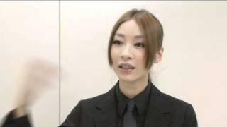 ドラマ「嬢王3」出演 中山恵 インタビュー。 http://www.tv-tokyo.co.j...
