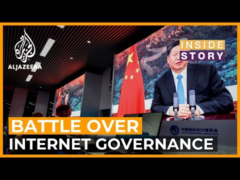 Who will win the battle over the future of the Internet? | Inside Story