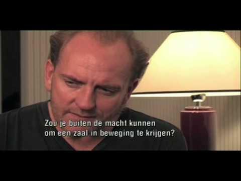 Sven Vath - Talks about electronic music - interview (english) Rotterdam Pt. 2