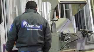 Spot Aluminer