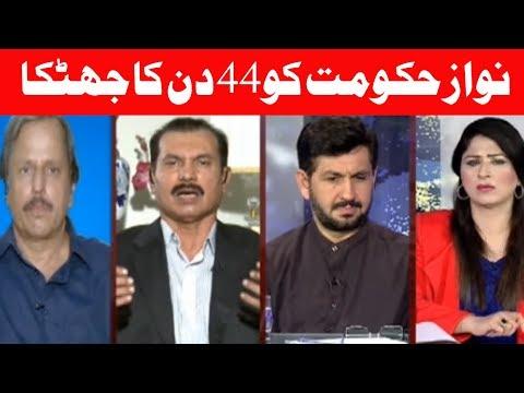 Tonight With Fariha -11 September 2017   Abb TAk News
