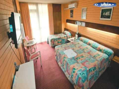 Австралия, Перт - Indian Ocean Hotel категория 3+