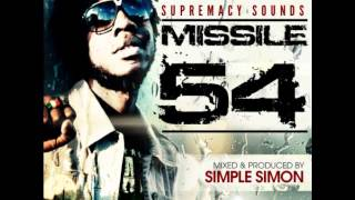 Supremacy Sounds - Missile 54