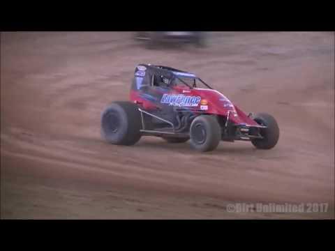 7.1.17 | Charleston Super Sprints Heats & Feature | Charleston Speedway