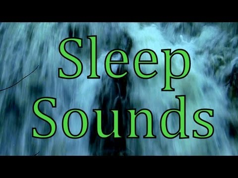 waterfall sounds 90mins sleep sounds sleep music youtube. Black Bedroom Furniture Sets. Home Design Ideas