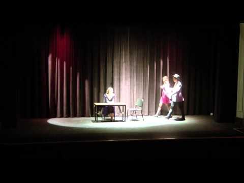 PCS Drama Club, A Night on Broadway, Act 2 - Part 2