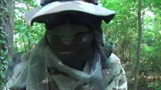 Camouflage - ÉTÉ : Quel est le meilleur ? - CCE Flecktarn DPM MTP Furtiv