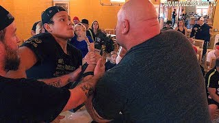 Atlantic City Arm Wrestling Championship 2018 PAF