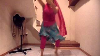 Sanson Ki Mala Pe -  Koyla 1997 - Madhuri Dixit - Angie Dixit Dguez