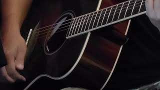 サークル仲間の歌で、ギターを弾いてみました。 プリプリさんの1988年の...