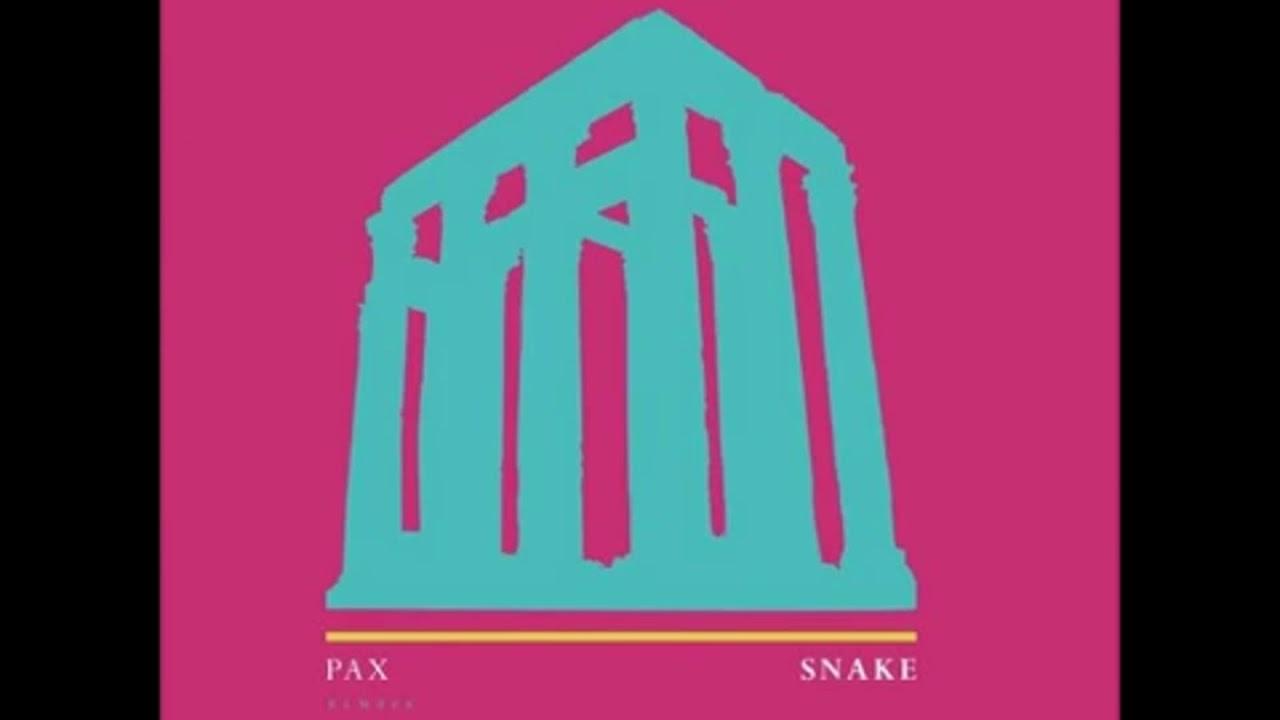 Download PAX - Snake (Original Mix)