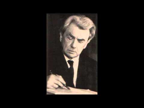 Chopin - Piano concerto n°1 - Neuhaus / Gauk