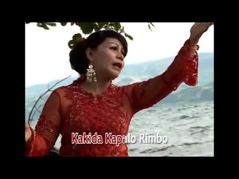 Elvia Indang Singguliang Minang Dendang