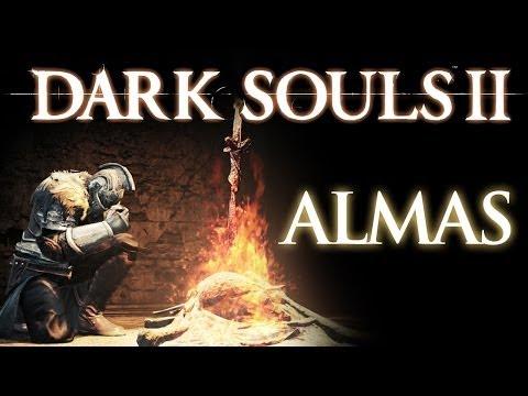 Dark Souls 2 - Cómo conseguir almas infinitas (tutorial)