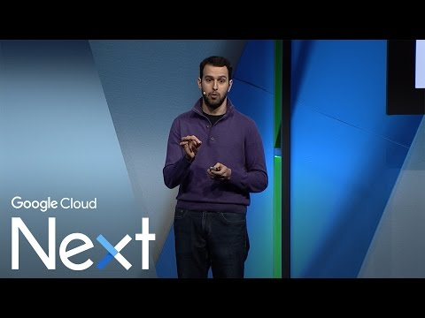 Best practices for Identity and Access Management on Compute Engine (Google Cloud Next '17)