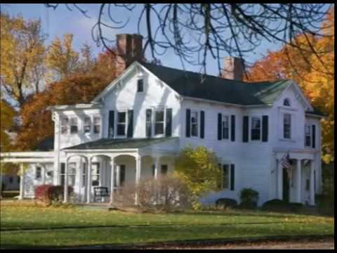 Sheffield, Illinois's Chestnut Inn Bed and Breakfast on Our Story's the Celebrities