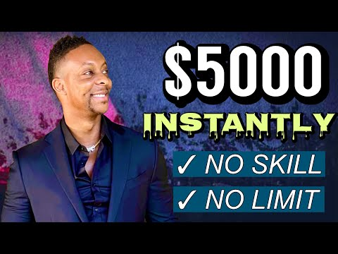 (*LIVE PROOF INSIDE) How To Make Money Online Instantly In 2021   Make Money Online 2021