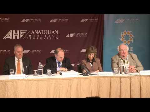 Panel II Q&A Session