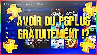 ♦︎COMMENT JOUER EN LIGNE GRATUITEMENT SUR LA PS4 ! [PLAYSTATION PLUS ILLIMITE]