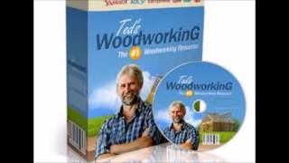 Woodworking Plans And Projects PDF