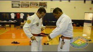 PSBJJA – Pedro Sauer Brazilian Jiu-Jitsu Association