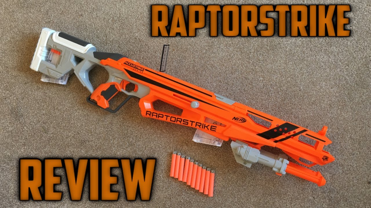 Raptorstrike Nerf Images - Reverse Search