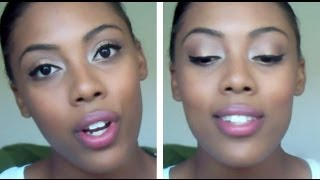 Creating a Flawless Face - Tutorial Thumbnail