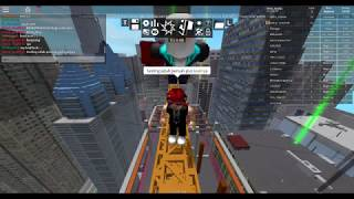 Parkour Roblox By fresh_boy021
