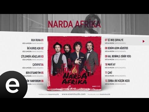 İçi Boş Şovalye (Narda Afrika) Official Audio #içiboşşovalye #nardaafrika