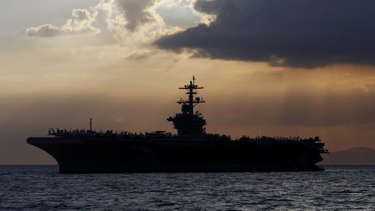 Acting Navy Secretary, Thomas B. Modly, Slams Fired Captain as ...
