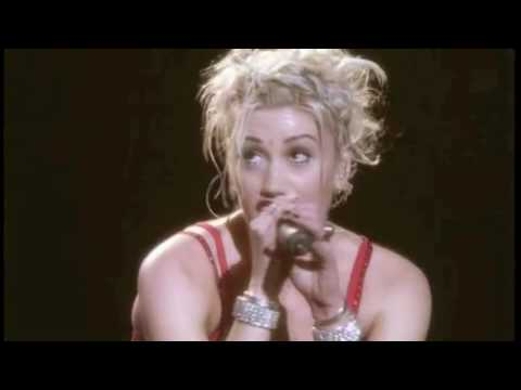 No Doubt - Live in the Tragic Kingdom (1997)