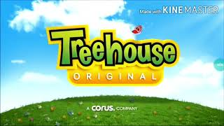 Nelvana/treehouse original/ nickelodeon effects [Sponsored by Preview 2 Effects]