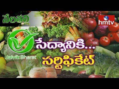 Growing Popularity Of Organic Foods | Nela Talli | hmtv News