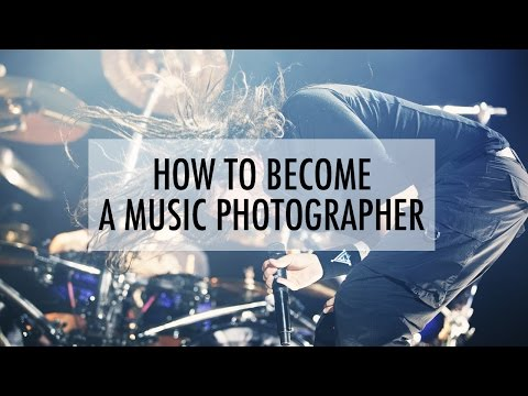 Concert Photography: How To Become A Music Photographer