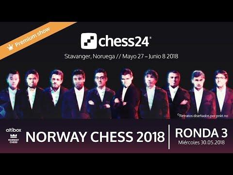 Norway Chess 2018 (3)