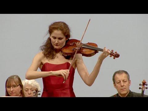 Marie Cantagrill en concert à l'Opéra Comédie de Montpellier
