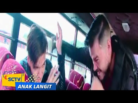 Highlight Anak Langit - Episode 990