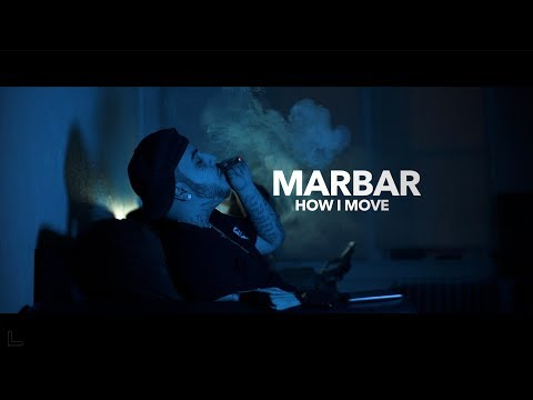MarBar - How I Move (Official Video)