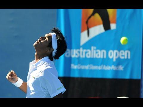 Exclusive : Tennis Talks with Somdev Devvarman
