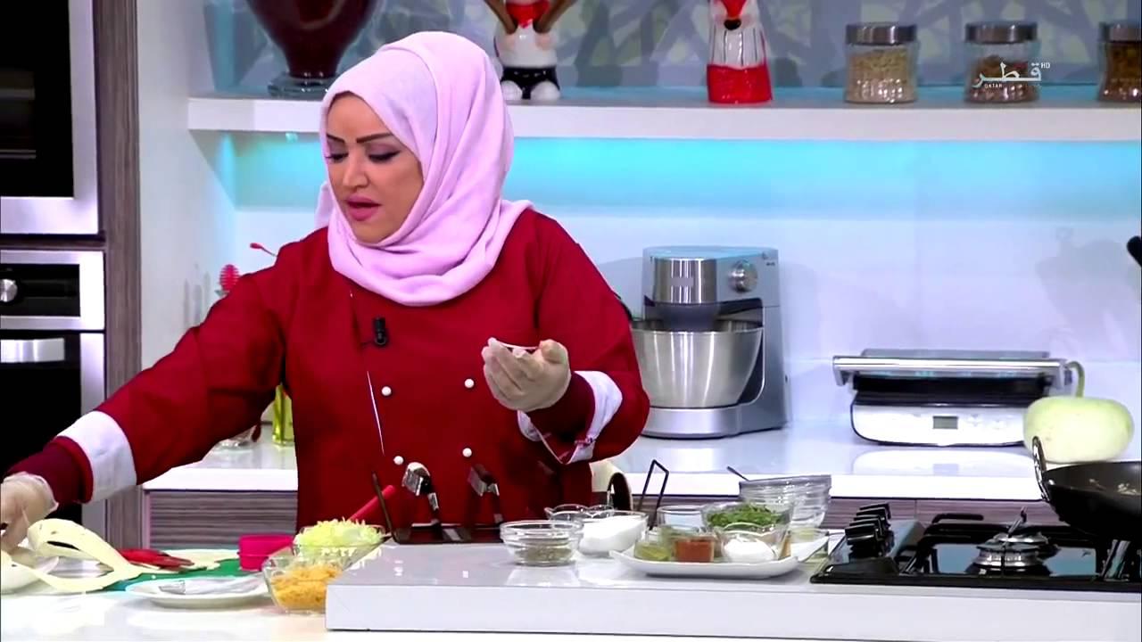 سفرة رمضان - الحلقة 16 - الجمعه 03/7/2015