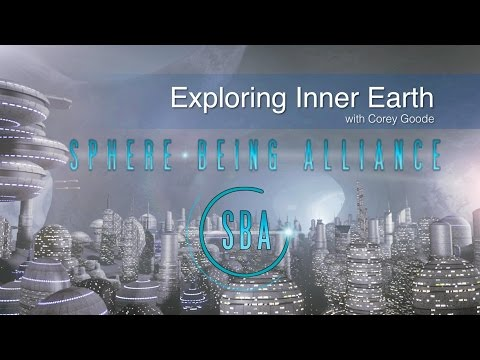 Hollow Earth vs Honeycomb Earth & Inner Earth Civilizations - Corey Goode